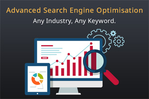 seo services for a balanced strategy