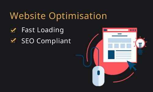 we provide specialised optimising of websites for enhanced SEO
