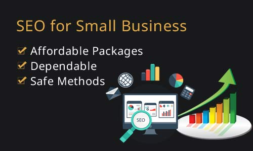 small business SEO in Melbourne