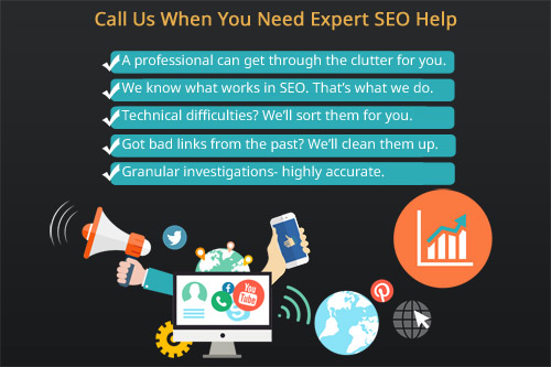 our Melbourne SEO company can help you with effective search engine optimisation strategies