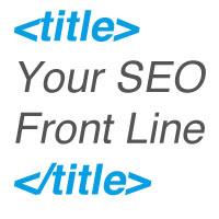 Optimising Title Tags for SEO Advantage